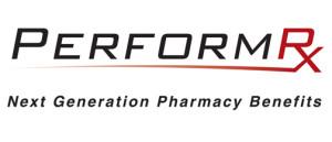 PerformRX Logo