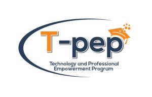 T-Pep Logo
